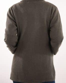Veste drap de cachemire ( réf Agathe )